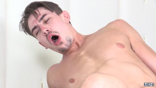 Connor Maguire and Jack Hunter at Str8 to Gay