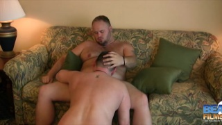 Southern Cub and Cubby Cox at bear films