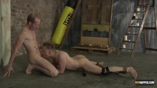 Sean Taylor & Corey Conor at Boynapped