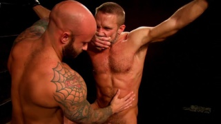 In Hell Part 6 at Daddy's Bondage Boys