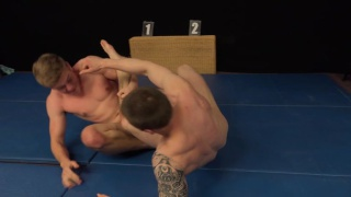 Igor Vanok and Libor Vanek at Str8 Hell