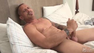Kyle Savage at Hot Older Male