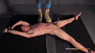 Wyatt - Playtime - Part 10 at Dreamboy Bondage