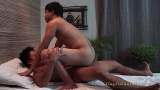 Horny Asian Massage Boys at Gay Asian Twinkz