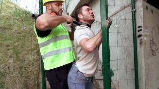 Tomm Black & Rico Fatale at Bromo
