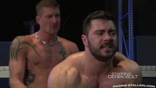 Derek Bolt and Sean Maygers at Raging Stallion