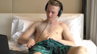 Kurt at All Australian Boys