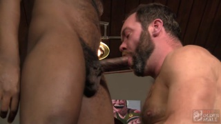 Alecto Vice fucking Topher Phoenix at Hot Older Male