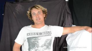 Seth at All Australian Boys