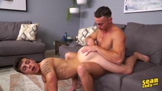 Jayce & Kaleb fucking at Sean Cody