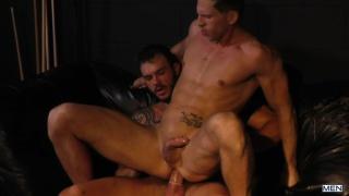 Cliff Jensen & Roman Todd at MEN