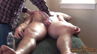 Rubbing Cole at Southern Strokes