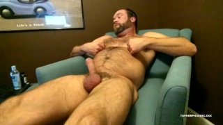 Topher's Solo & Cumpilation at Topher Phoenix