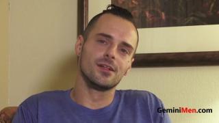 Ace Audition at Gemini Men