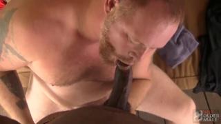 Graydon Emory Ford Slams Barlow Jackson at Hot Older Male