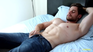 Matty Strong at Next Door Male