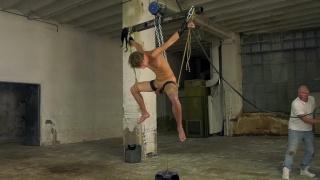Ariel Black & Sebastian Kane at Boynapped