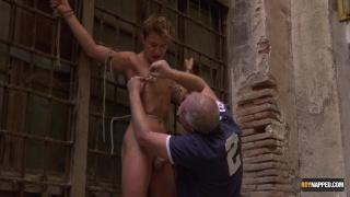 Sebastian Kane steals cum from Ariel Black at Boynapped