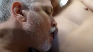 cum into my room daddy at Maverick Men