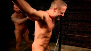 In Hell Part 5 at Daddy's Bondage Boys