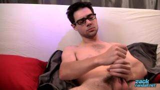Ass Play & Cock Licking at Zack Randall