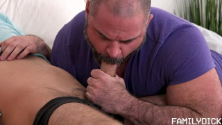Love At Home Chapter 1 at Family Dick