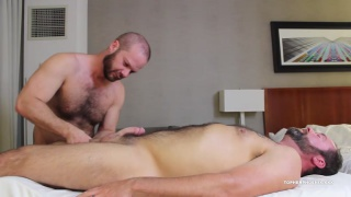 The Massage at Topher Phoenix