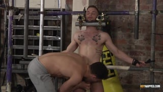 Koby Lewis & Jack Taylor at boynapped