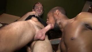 ANTHONY & CHRISTOP at Cum Pig Men