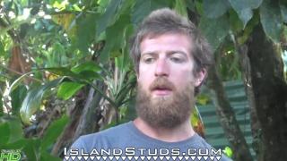 Daniel at Island Studs