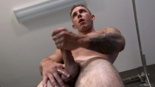 Cole Weston's JO video at ACtive Duty