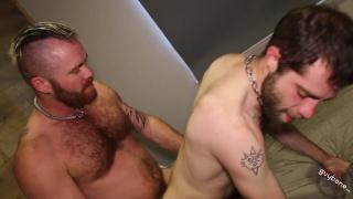 Jay Davis & Zack Acland at Guybone