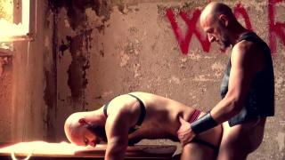 Andy XXL vs Max Duro at Cazzo Club