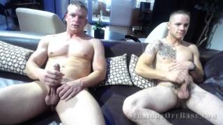 JAX & RYKER at Straight Off Base