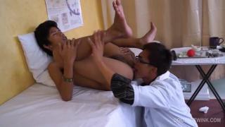 Kinky Idol and Dr. Gayvara with Doctor Twink