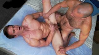 Frankie & Derick Bareback at Sean Cody