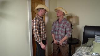 John Magnum & Sean Maygers at MEN