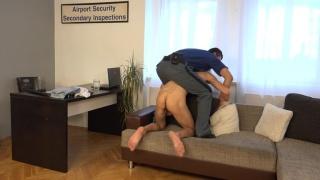 Romi Zuska and Igor Galek at Str8 Hell