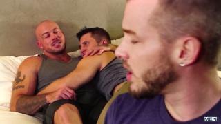 Fugitives Part 3 at MEN